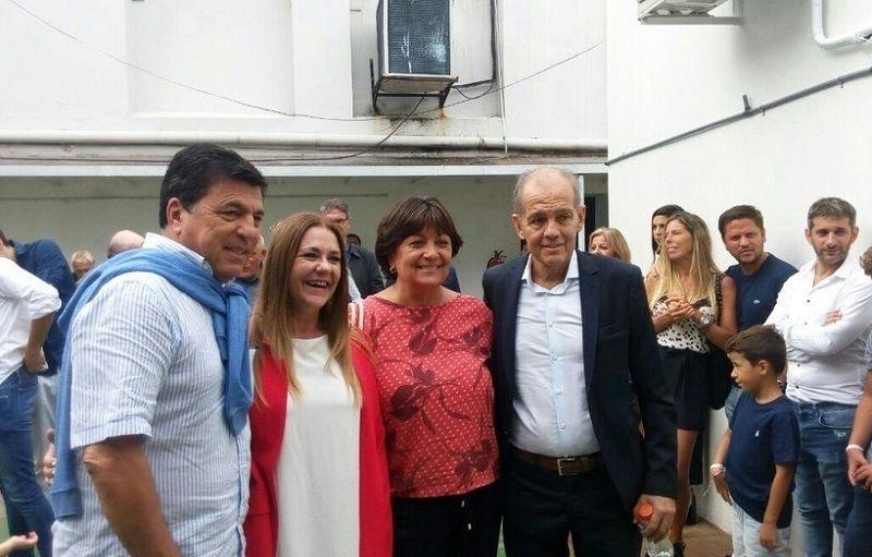 ¡Que viva el amor! Alejandro Sabella se casó en una ceremonia bien Pincha