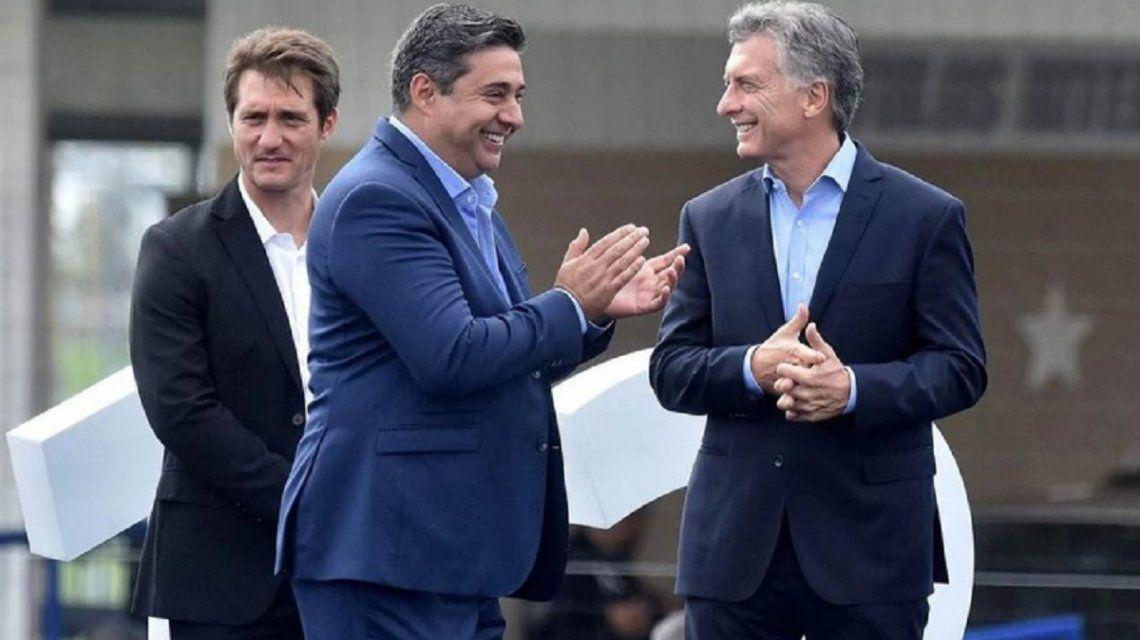 Macri no supera la derrota de Boca en la final de la Copa ante River: No nos pasará nunca