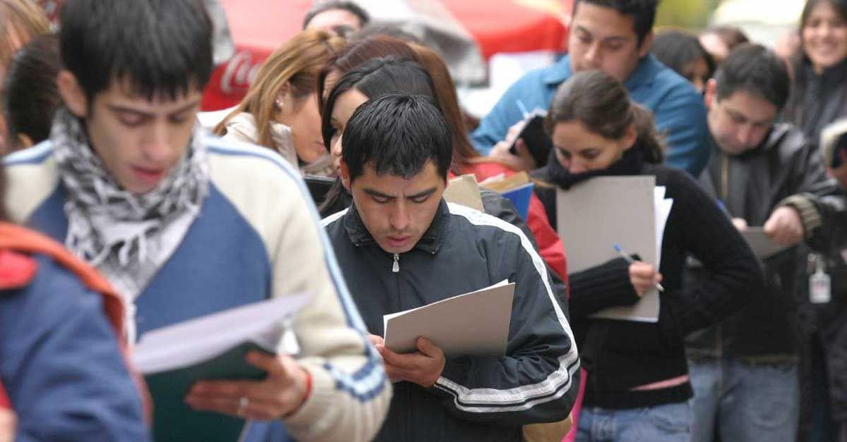 El Ministerio de Trabajo reconoció que en mayo se perdieron 27 mil empleos