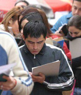 La insólita experiencia laboral que un joven puso en su CV