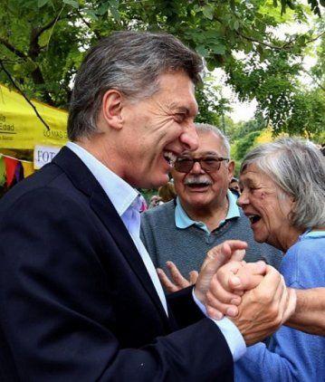 La reforma previsional de Macri, un duro golpe al bolsillo de los jubilados