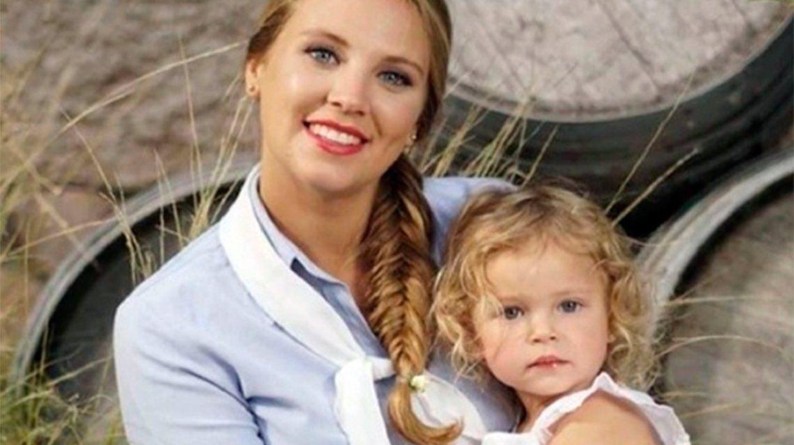 Por primera vez una mamá fue reina en la Fiesta de la Vendimia