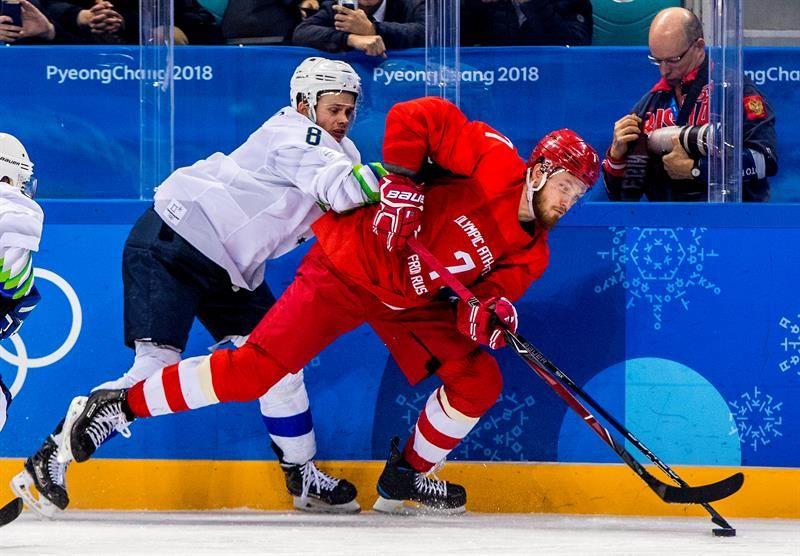 Conmoción en los Juegos Olímpicos de invierno: Ziga Jeglic, expulsado por doping positivo