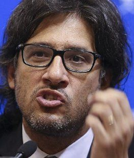 Denuncian a Garavano por manipular abogados del Estado para encubrir a ex fiscales
