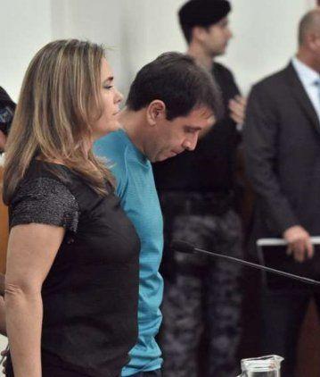 Tragedia de Horcones: condenaron al chofer del micro a 20 años de prisión