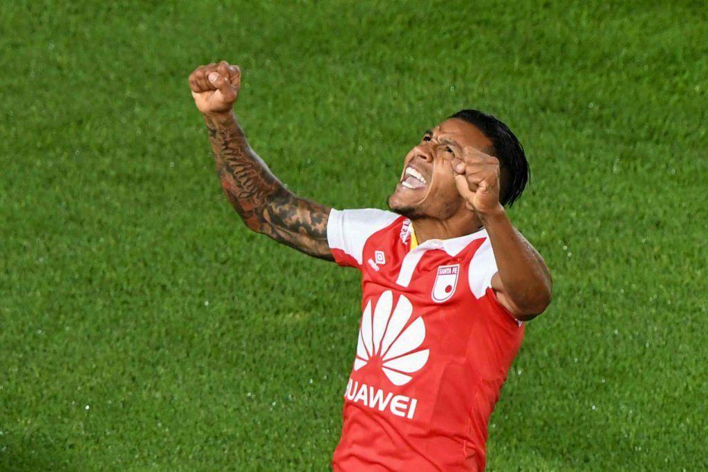 Independiente Santa Fe accedió al grupo 4 y River ya tiene todos sus rivales en la Libertadores