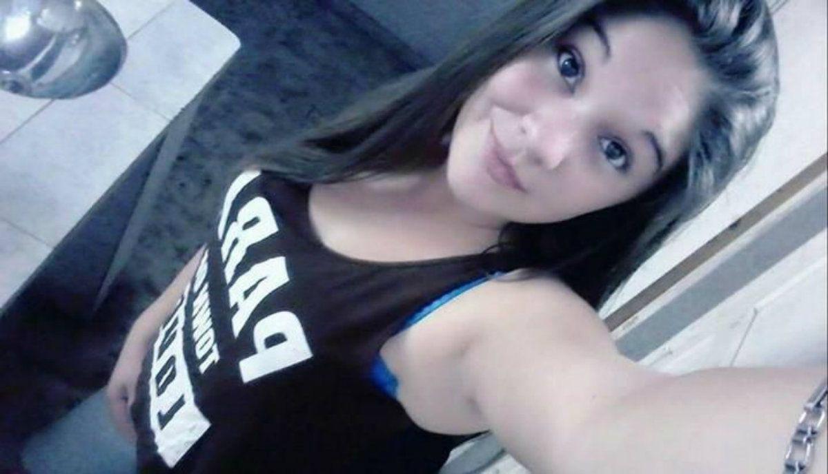 Gabriela tenía 16 años y su novio