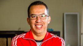 Daniel Peredo falleció a los 48 años y la Conmebol lo recordó