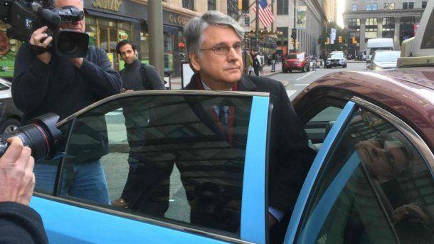 Cruciani tiene 16 cargos de violación, acto sexual criminal, intento de violación y abuso sexual agravado.