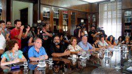 La Provincia convocó a los docentes para una nueva reunión paritaria