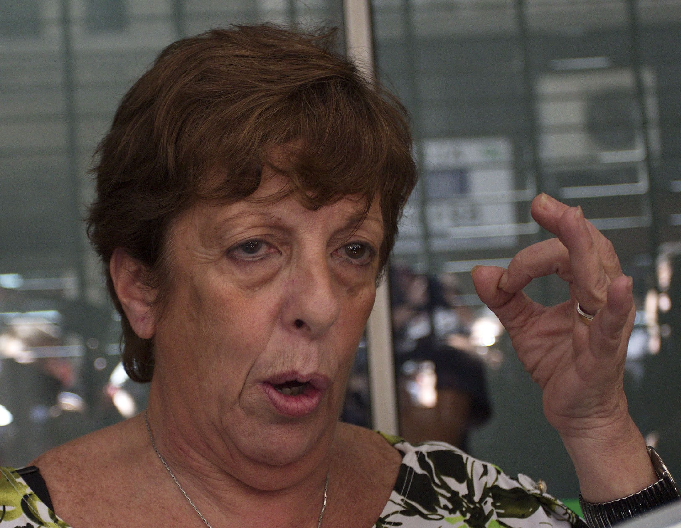 Viviana Fein