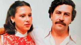 Pablo y su mujer