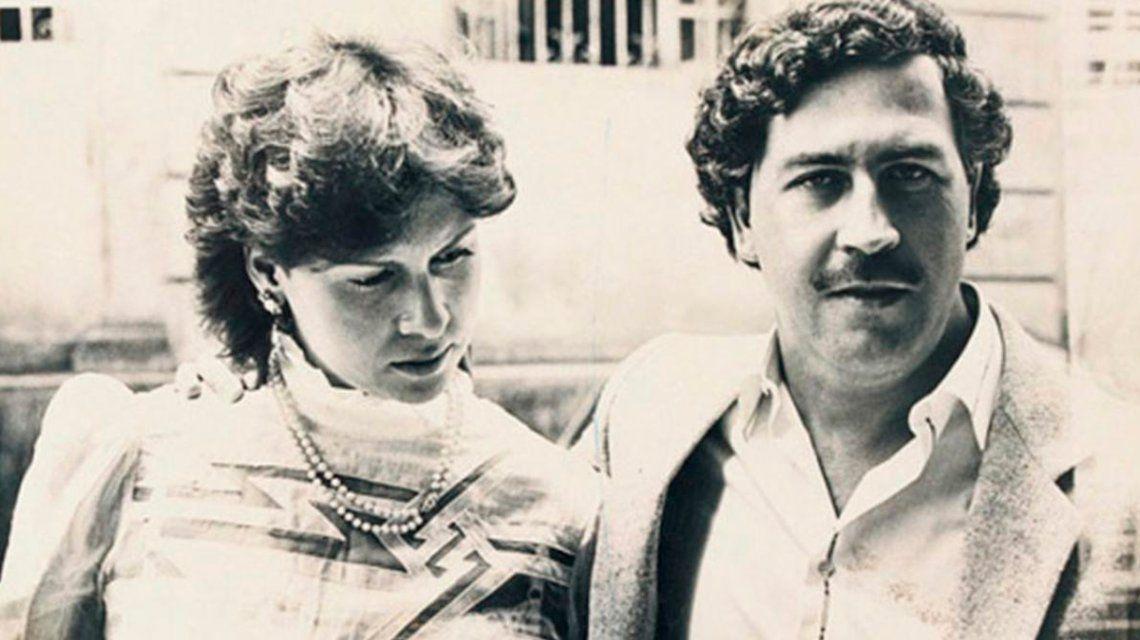 Bodegas, negocios y departamentos: decomisaron casi 2 millones de dólares de bienes de Pablo Escobar