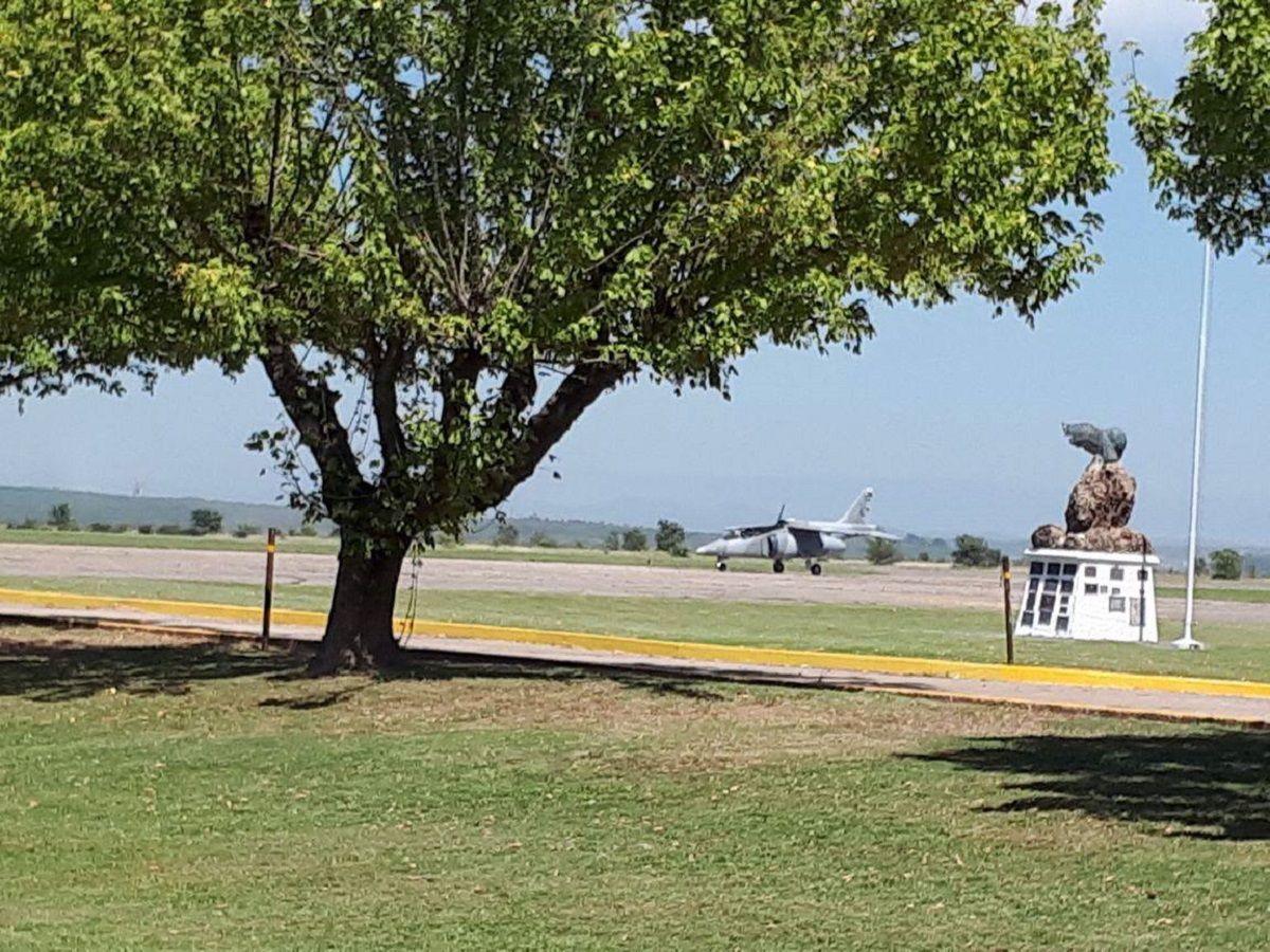 Foto gentileza Zona Militar