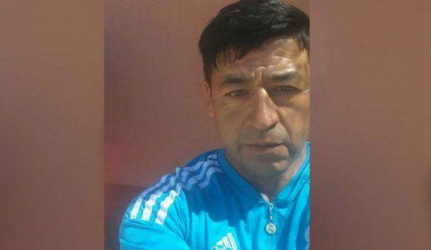 Lorenzo Muñoz es intensamente buscado