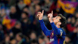 El DT de una Selección del Mundial, sobre Messi: No debería ser autorizado a jugar por la FIFA