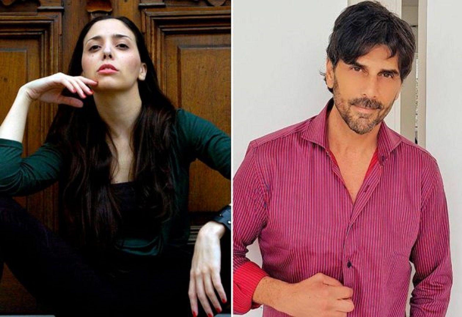 Anita Coacci relató que el actor la beso por la fuerza y la obligó a tocarle sus genitales.