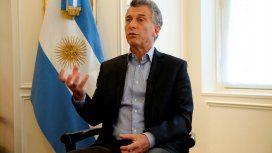 Desde el Gobierno abren el paraguas y dicen que Macri vetaría la ley por el aborto legal