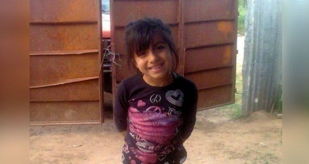 Camila, de 11 años