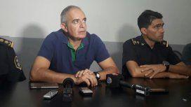 Fiscal Sergio Terrón