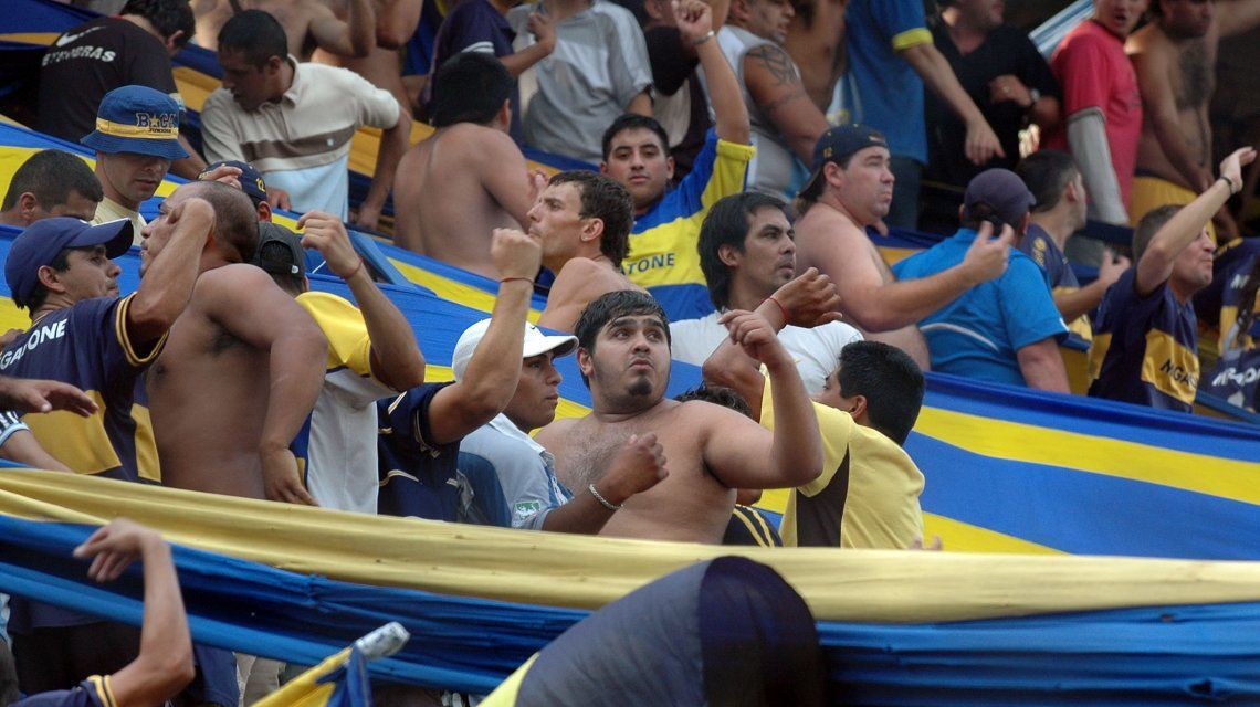 Un hincha de Boca amenazó con quitarse la vida si el equipo no sale campeón