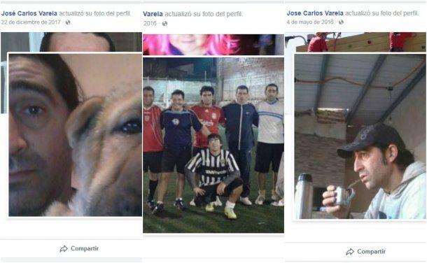 Los tres perfiles de José Carlos Varela