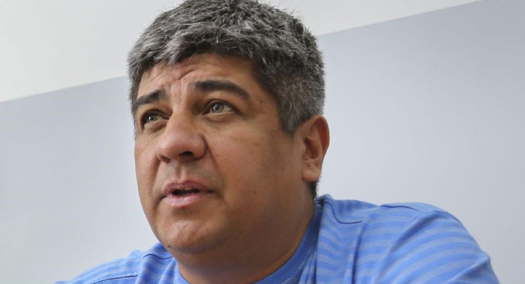 Pablo Moyano le contestó a Carrió: Se va a tener que morder la lengua de víbora que tiene