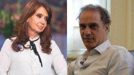 CFK será defendida por Aníbal Ibarra en la causa por el memorando con Irán