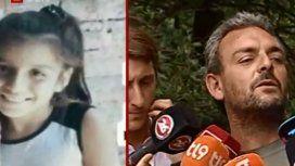 Era dulce y cariñosa: el dolor del padrastro de Camila Borda