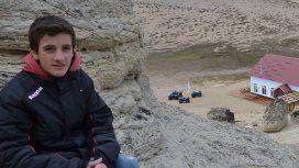 Comienza el juicio por la muerte de Nehuén, el joven atropellado por la Metropolitana