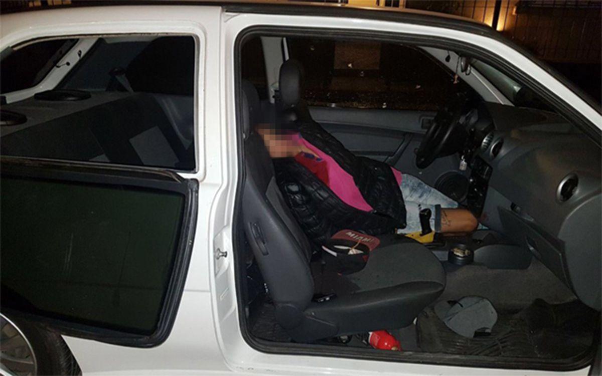 Un policía mató a un delincuente que intentó asaltarlo con un arma de juguete