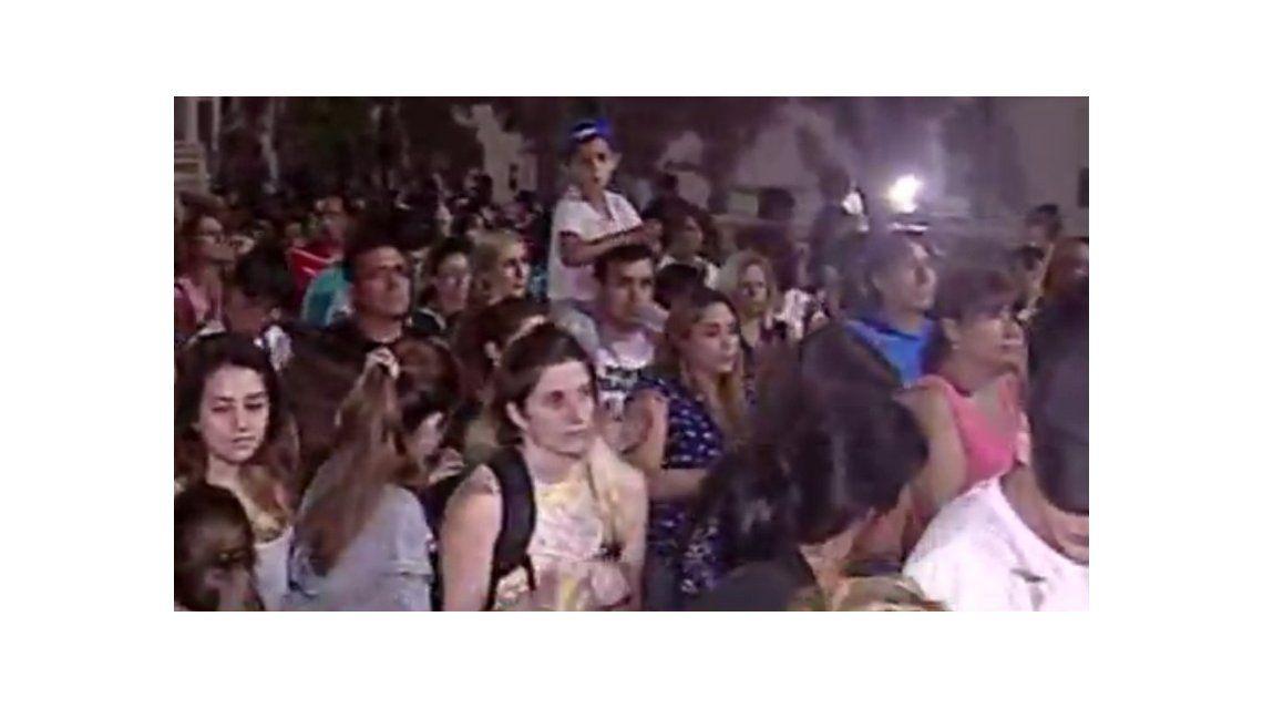 Nueva marcha para reclamar justicia por el crimen de Camila Borda