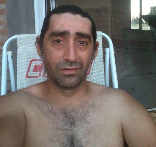 José Carlos Varela, el asesino de Camila Borda<br>