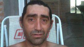 José Carlos Varela, el asesino de Camila Borda