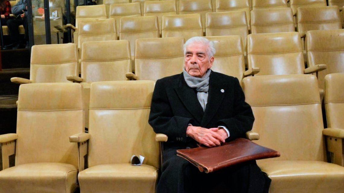 Murió el represor más condenado: ¿Quién fue Luciano Benjamín Menéndez?
