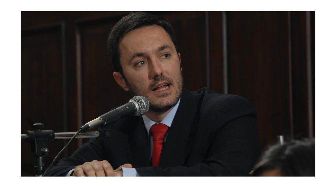 Luis Petri