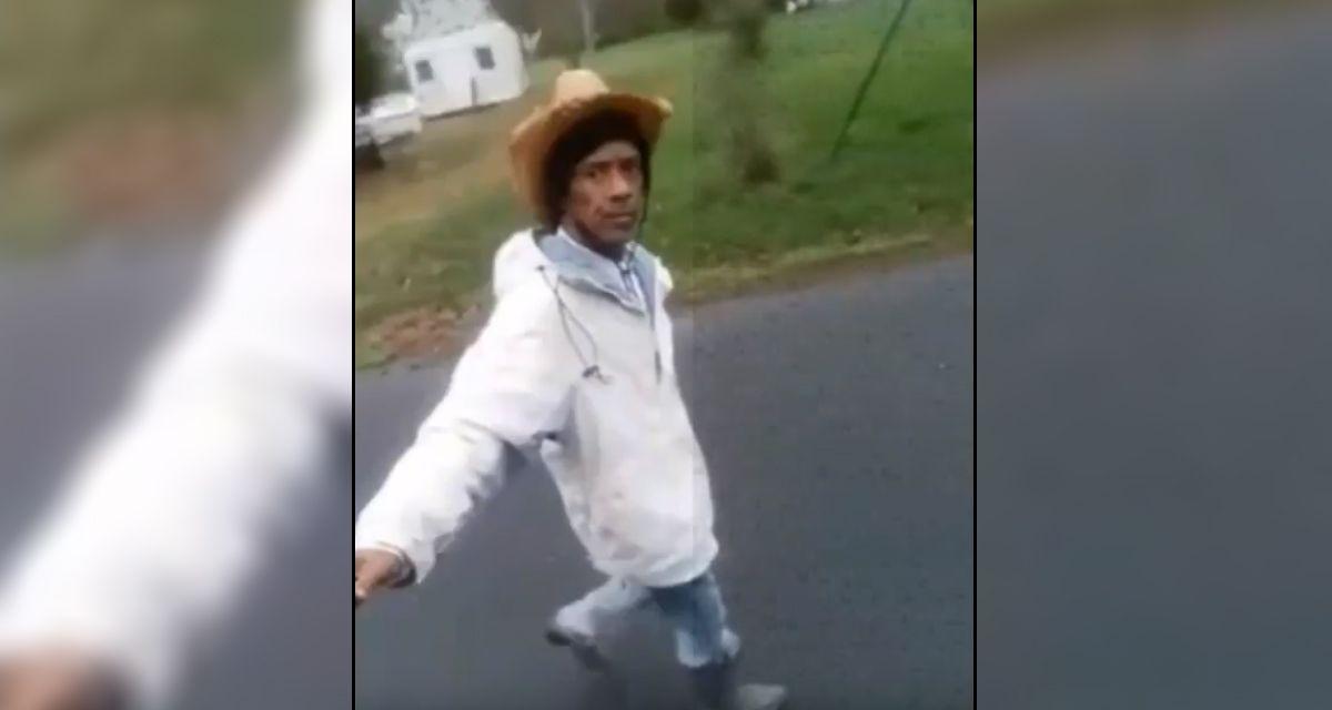 Un hombre transmitió por Facebook Live su propio asesinato