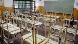 Comenzó el paro nacional docente y sólo en seis provincias se iniciaron las clases