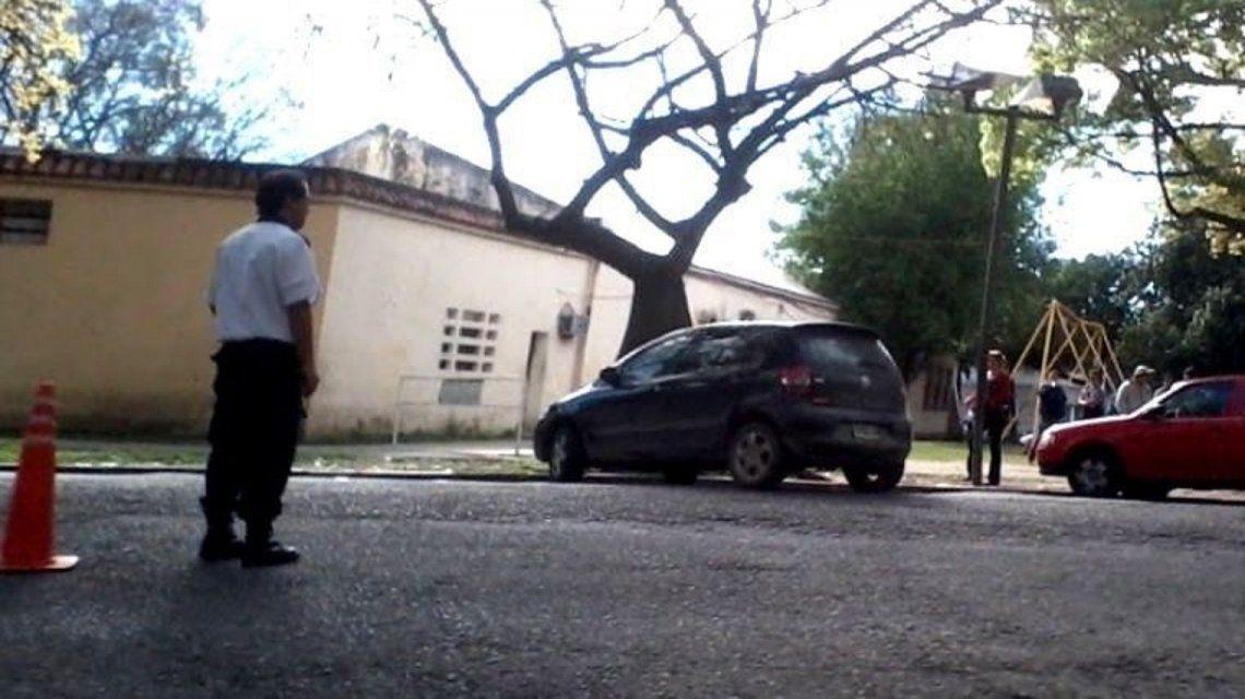 Insólito: fue a tramitar el carné de conducir pero estaba borracho