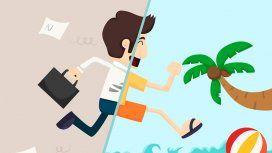 ¿Cuántos días de vacaciones te corresponden según tu antigüedad en el trabajo?