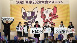 Los niños de varias escuelas llevaron a cabo la votación