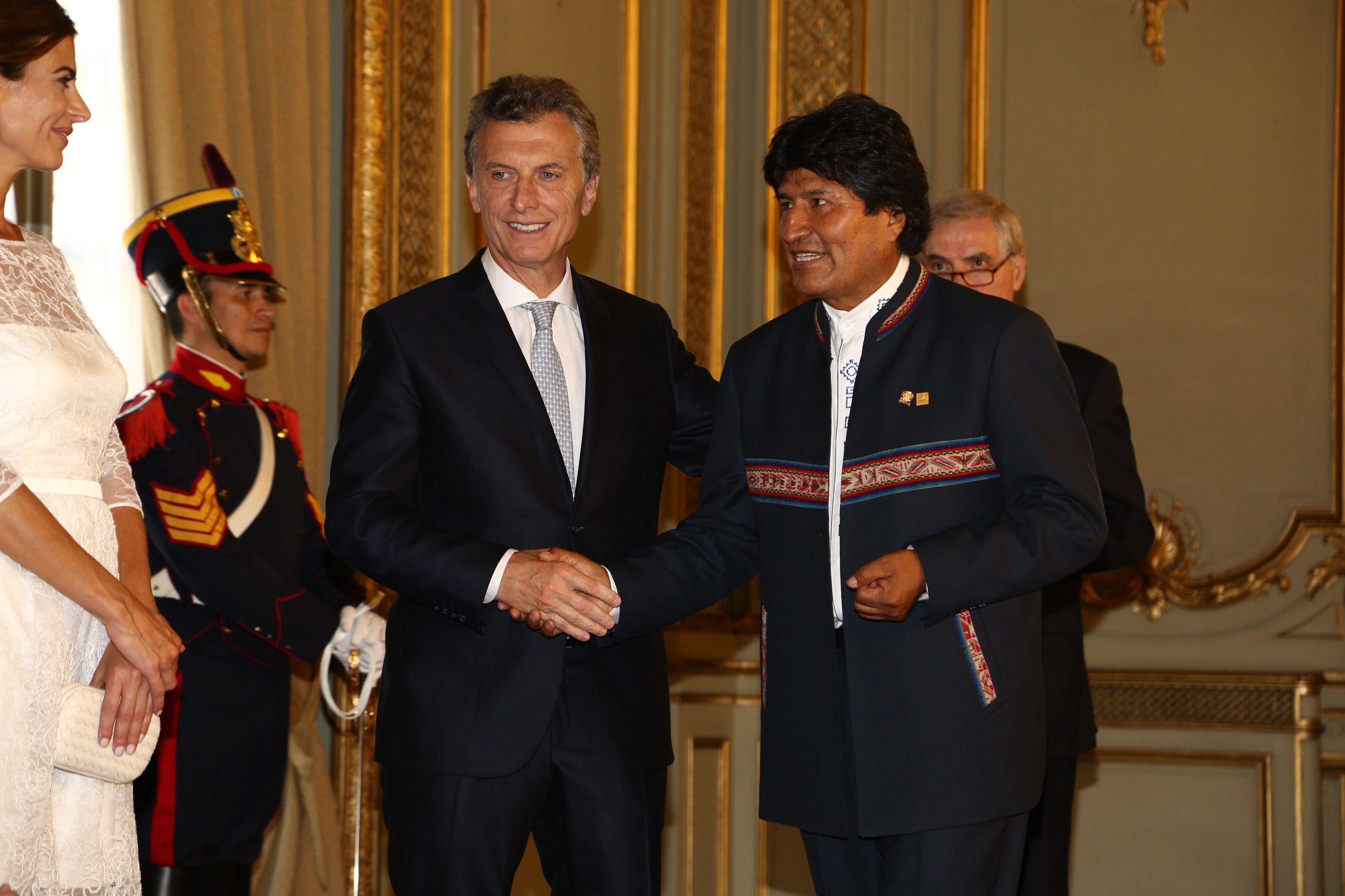 Bolivia asegura que Argentina no pidió un convenio de reciprocidad para la salud