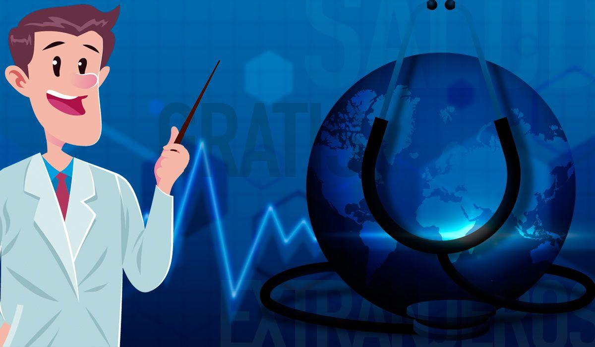 Atención médica gratuita para extranjeros: qué pasa en el resto del mundo
