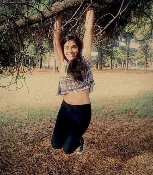 Camila Lagar
