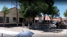 Hospital de La Quiaca.