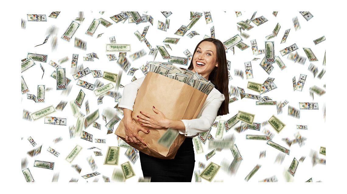 ¿El dinero hace la felicidad?
