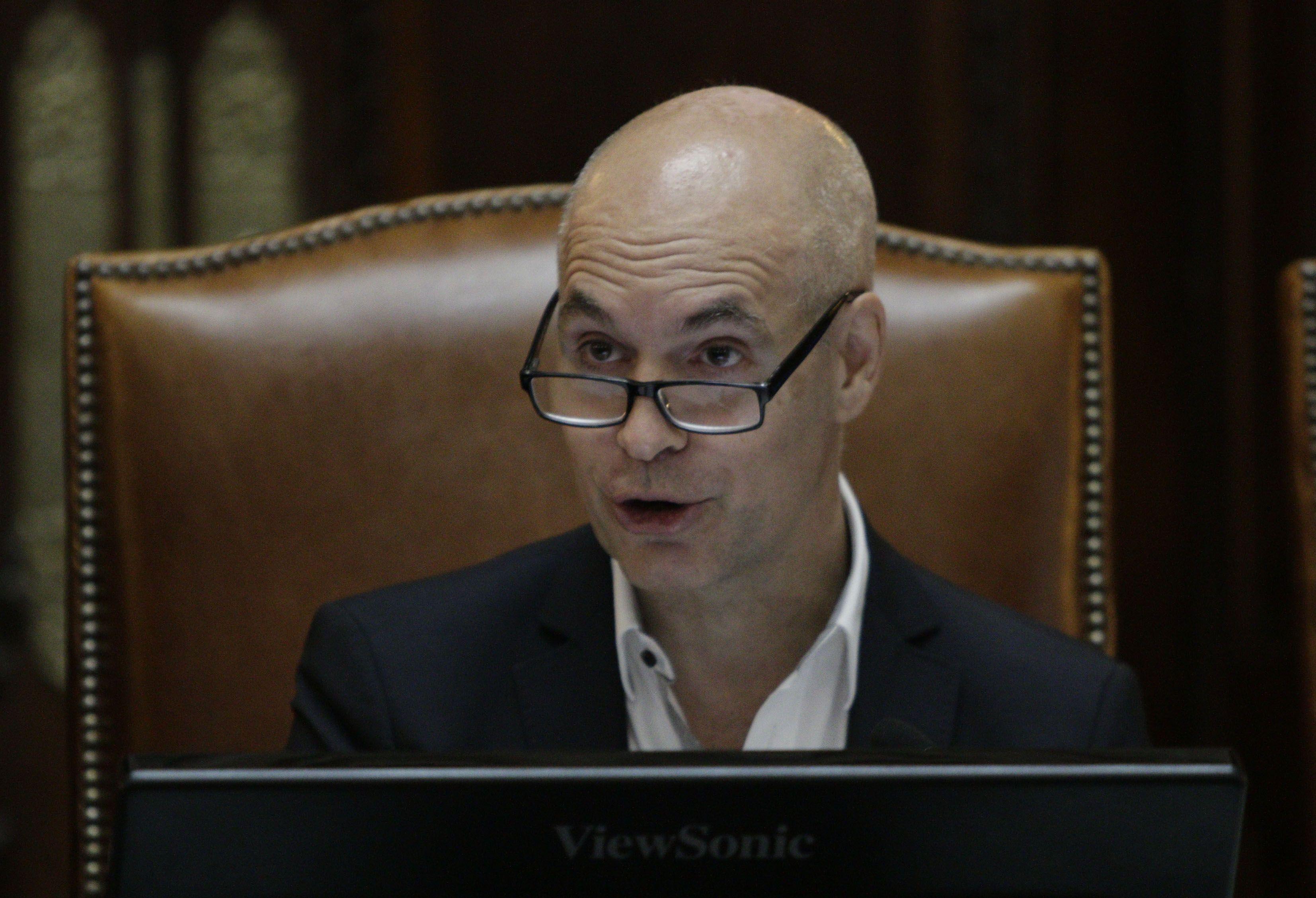 Antes que Macri, RodrÍguez Larreta abre las sesiones de la Legislatura porteña