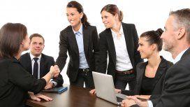 El Gobierno designó a l titular del área para la igualdad laboral entre varones y mujeres: es hombre