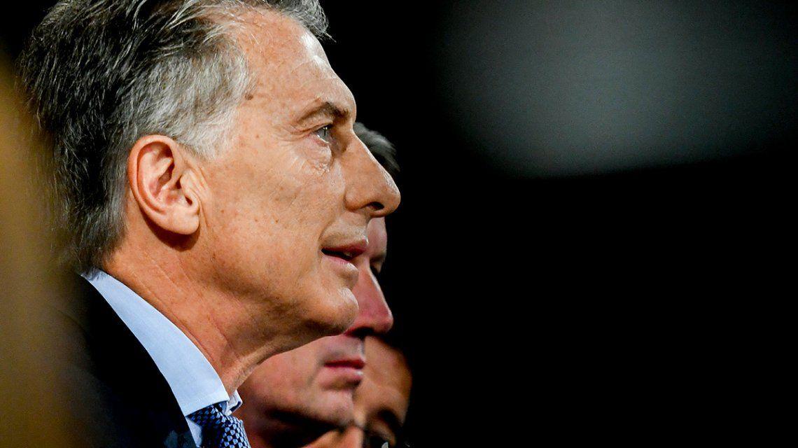 Macri, sobre el aborto: llamó a debatir, pero dijo estar a favor de la vida