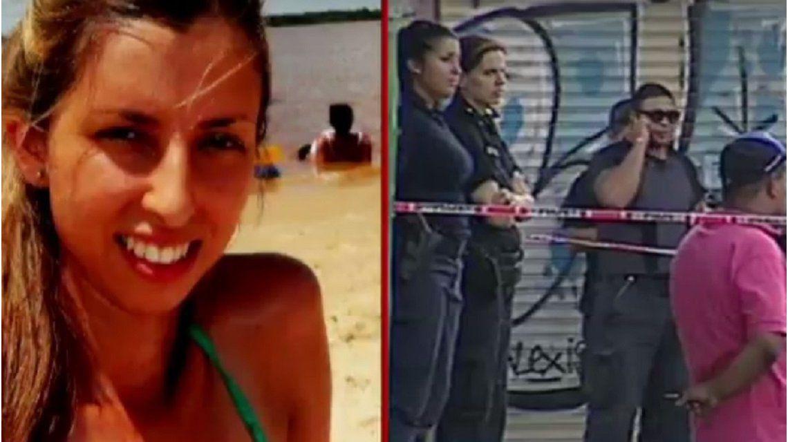 Nadia Yanina Arrieta apareció degollada en Villa Tesei